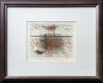 Ptičji par - spomin  VI. - 2 (1999)