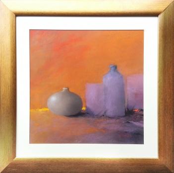Ede Posa - My favorite vase