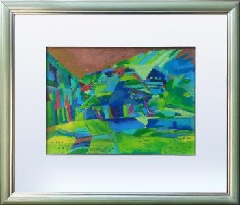 Janez Suhadolc - The beautiful world of Gorenjska