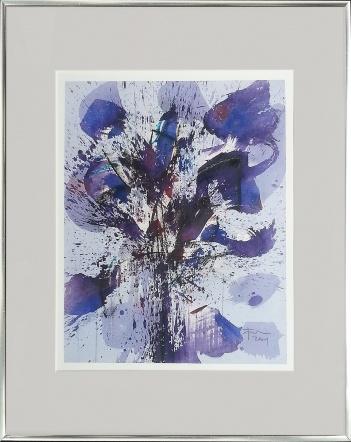 Črtomir Frelih - A bouquet