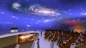 Planetarium - Space Dome