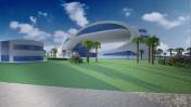 Nautylus - architectural concept